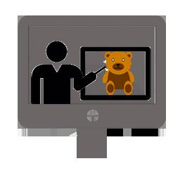 DiSi-Box - die Lösung für digitale Inhalte vor Ort